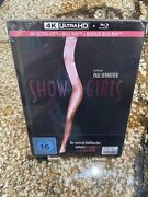 Showgirls 4k Hdr Limited Edition Media Book 👁 Out Of Print And Rare 👁 Pictures