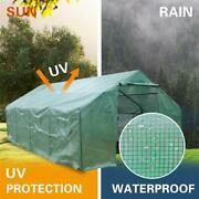 Greenhouse Tent Walk-in Garden Plant Grow Outdoor Heavy Duty Green House Protect