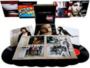 The Album Collection1973-1984 Vol. 1 Box] By Bruce Springsteen180g Vinyl 8lp
