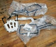 Touratech Pannier Luggage Rack Assembly Buell Xb12x Bag Bracket Motorcycle Accs