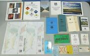 Vintage Misc Union Pacific And North Western Railroad Employee Training Literature