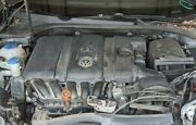 2013 Volkswagen Golf 2.5l Engine Assembly With 65564 Miles 2010 2011 2012 2014