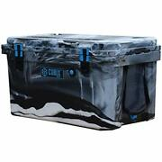 Cubix Camo Cooler 45 Quart | Great For Hunting | Ice Chests And Coolers | Lifeti