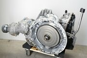 Mercedes Cla250 15-17 Awd 4matic At Automatic Transmission And Transfer Case