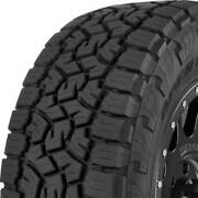 4 New Lt 325/50r22 Toyo Open Country A/t Iii Tires 50 22 R22 3255022 Blk 12 Ply