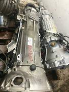 161k Miles Automatic Transmission Assembly 3.0l Mercedes C-class Awd 2009-11