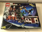 Lego System 6494 Time Cruisers Labo Complete Box