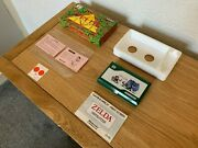Mint Boxed Nintendo Game And Watch Zelda 1989 Lcd Electronic Game - Pristine A++