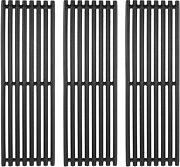 Cast Iron Grill Grates 3pcs For Char-broil Commercial Professional Tru-infrared