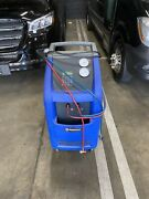 Mastercool 69788-a Recovery/ Recycle / Recharge Machine.