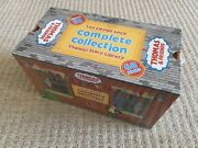 New Thomas And Friends Engine Shed Complete 68 Book Collection Story Library Rare