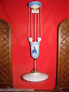Antique Chandelier Monte And Drop - Ceiling Light - Lighting - Lamp - French