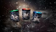 Diptyque The Constellation Collection Set Of 3 Perfume Candle