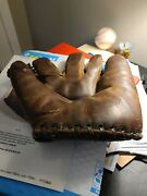1932 Extremely Rare Wilson Roger Hornsby Baseball Glove - 648l