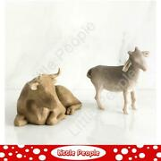 Willow Tree - Willow Tree Ox And Goat For Nativity Bnib New Figurine