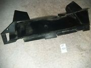 1980 Oldsmobile Cutlass Supreme Parts Accessories Lower Heater A/c Duct 10003658