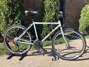 Surly Long Haul Trucker 46cm Complete Bicycle Grandpaand039s Thermos 26 4130 Fff