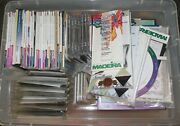 Huge Lot Of Sewing / Embroidery Software