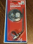 Vintage Dorcy Bicycle Rear View Mirror Original Package New Old Stock