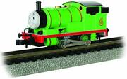 Bachmann Trains - Thomas And Friends Percy The Small Engine - N Scale