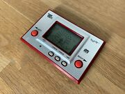 Rare Nintendo / Mego Corp Game And Watch Time Out Toss Up / Ball 1980 Lcd Game.