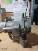 Sands Super B Carb With Super Bowl And The Bronze Pump Lever-used