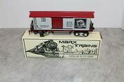 Modern Marx O-gauge 7264 Action Toys Car New In Box