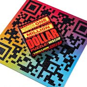 The 1 Million Dollar Puzzle By Mschf 500 Piece Jigsaw Puzzle 15.7andrdquo X 15.7andrdquo