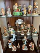 Hummel Figurines Germany 13 In Group