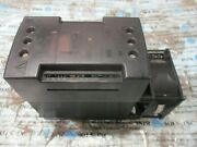 Watlow Dc11-60s0-h000 Solid State Power Control Din-a-mite 110vdc 75a Tested