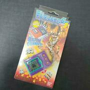 Super Rare Digimon Digital Monsters Ver.3 Jump Sweepstakes For Sale Purple