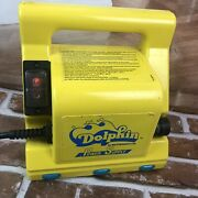 Maytronics 9995655 Power Supply For Dolphin Robotic Pool Cleaner Works