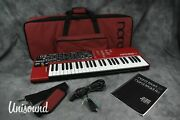 Nord Lead A1 Virtual Analog Performance Synthesizer In Near Mint Condition