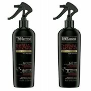 Tresemme Thermal Creations Blow Dry Spray Accelerator 8 Fl Oz Heat Protection