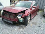Engine 2.5l Automatic With Cvt Canada Emissions Vin H Fits 10-11 Legacy 464841