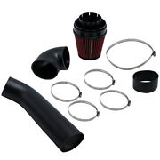 Cold Air Intake System + Oiled Filter For Chevelle Gto Monte Carlo Lsx Ls1 Ls2