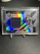 2020 Limited Football 🏈 Ceedee Lamb Rookie Patch /199 Dallas Cowboys Rc Sp 🔥