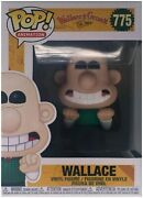 Funko Pop Animation Wallace And Gromit - Gromit Vinyl Figure 47694 W/ Protector