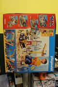 Playmobil City Action Rc Crane With Building Section Kids Play 70441 New