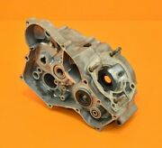 96-04 1997 Cr80 Cr 80 Engine Motor Crankcases Bottom End Crank Case Right Left A