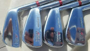 Founders Club Forged 200 Series Muscle Back Blades / Irons '93 Us Open Winners