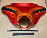 Harley Kit Outer Fairing Tribal 57000076dqh Harley 57000076dqh
