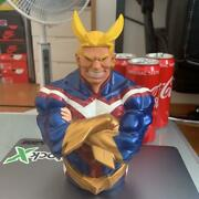 My Hero Academia All Might Piggy Bank Anime Japan Collection