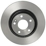 Brembo Rear 300mm Co-cast Uv Brake Disc Rotor For Mb A205 C205 W205 C300 And03917-and03918