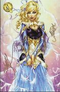 Southern Nightgown 7 Ebas Winter Classics Cover Signed By Ebas And J P Roth Nm