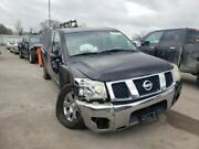 Automatic Transmission 2wd Non-locking Rear Differential Fits 05 Titan 2367799