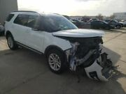 Driver Front Door Sport Without Memory Driver Seat Fits 11-17 Explorer 2380973