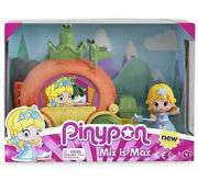 F-pinypon Carriage Of Cinderella Toys Online In Promo