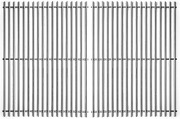 Bbq Grill Cooking Grates Grid 2-pack 17 For Nexgrill 720-0830h Kenmore Uniflame