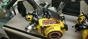 Recluse Clone Cheater Go Kart Racing Engine